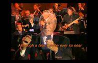 Tony Bennett – Smile (live)